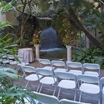 Say I Do amongst our waterfall and lagoons
