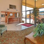 Econo Lodge Marshall Foto