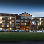 Quality Inn and Suites Denver Stapleton Foto