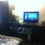 Foto de Sleep Inn New Orleans Airport