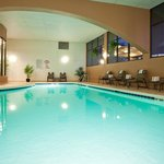 Radisson Milwaukee West Pool