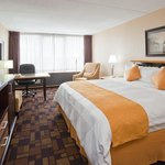 Radisson Milwaukee West Executive King