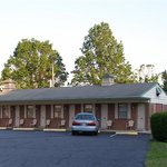 Photo of Red Carpet Inn Gettysburg