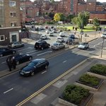 Foto van Premier Inn Nottingham Arena - London Rd