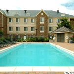 Staybridge Suites Hotel Las Colinas Swimming Pool