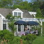 A Little Inn on Pleasant Bay Foto