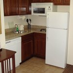 All Rooms Include Fully Equipped Kitchen