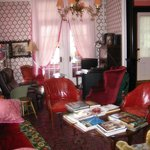Φωτογραφία: Victorian Bed & Breakfast of Staten Island