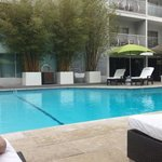 Фотография Sunset Marquis
