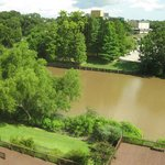 Room view: The Vermillion River
