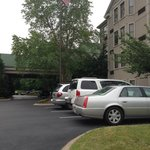 Foto di Hampton Inn and Suites Nashville Franklin (Cool Springs)