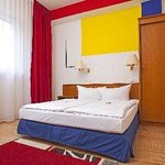 TOP City Gallery Hotel Berlin Standard Double Room
