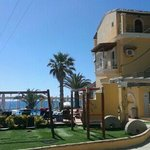 Sea Breeze Family Beach Hotel Foto