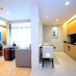 Langsuan Suite Sqm