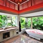 The Pavilions, Phuket - Pool Villa - Bathroom