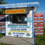 Nico Excursions Private Day Tours