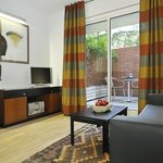 Family Room at Hotel Balmes Barcelona