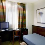 Single Room at Hotel Balmes Barcelona