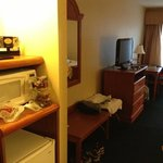 Photo de Comfort Inn Pulaski