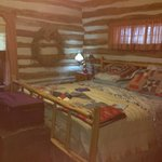 Foto de Hunter Road Stagecoach Inn Bed and Breakfast