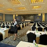 Life is easier at Cleopatra Conference Room
