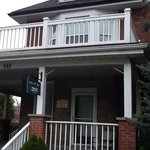 Foto The Blue Spruce B&B