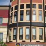 Φωτογραφία: BEST WESTERN PREMIER Helena Great Northern Hotel