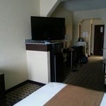 Φωτογραφία: BEST WESTERN Knoxville Suites