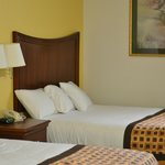 Foto Baymont Inn & Suites Fort Worth South