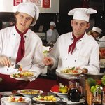 Pamper your Senses in Restaurant Polna skleda