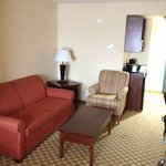 Φωτογραφία: Country Inn & Suites Savannah Airport