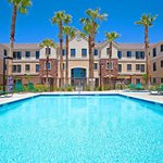 Staybridge Suites Greater Antelope Valley-Swimming Pool
