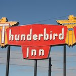 The Thunderbird Inn - Savannah, GA