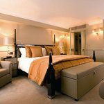 Executive Room At St James SHotel And Club London