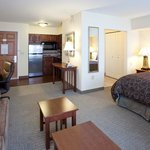 Suite- Staybridge Suites Great Falls, MT