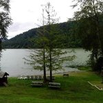Foto de Green Acres Lakeside Resort Salt Spring Island