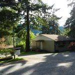 Φωτογραφία: Green Acres Lakeside Resort Salt Spring Island