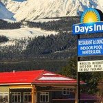 Welcome To The Days Inn Golden