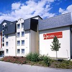 Photo of Arcadia Hotel Limburg