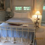 Arsenic and Old Lace Bed & Breakfast Inn resmi
