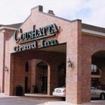 Photo of Coushatta Inn