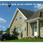 Book Direct at Mead Lodge