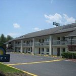 America Best Inn Queensbury