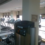 Crowne Fitness - Personal TV