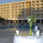 Hilton Cyprus  -Wedding Receiption