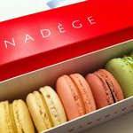 Best macaroons this side of the atlantic