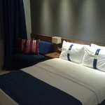 Holiday Inn Express Altunizade의 사진