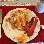 Φωτογραφία: Florence Rose Bed and Breakfast