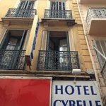 Photo of Hotel Cybelle
