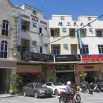 Photo of BestStay Hotel Pangkor Island